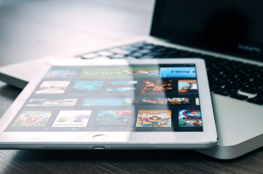 Netflix App on the iPad?