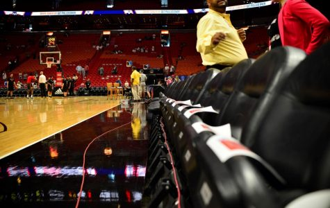 NBA Suspends Season Due To Coronavirus