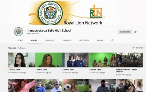 LTV Broadcast Continues Despite Virtual School