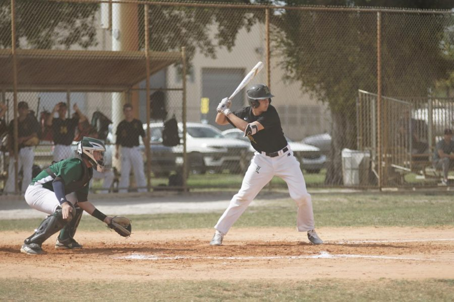 ILS baseball evened their record to 3-3 with a win over Somerset Silver Palms.