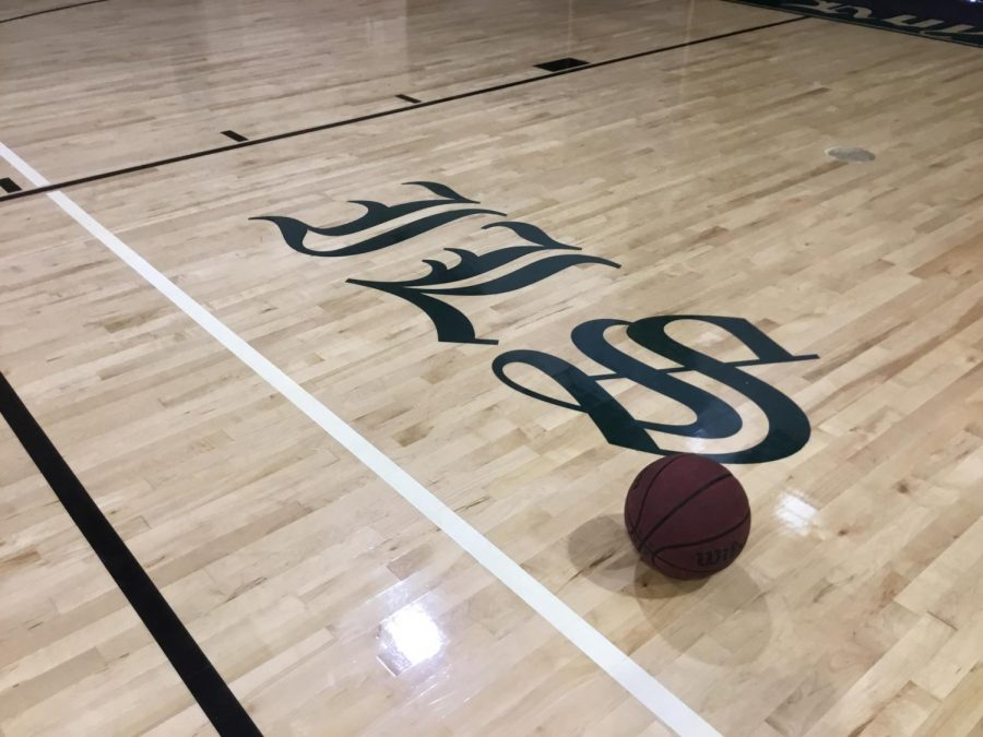 Athletic Department Hosting Trick Shot Challenge