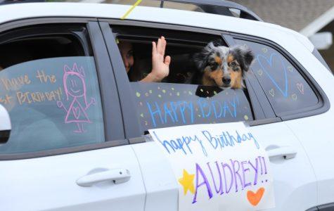Birthday drive by via https://www.sandiegouniontribune.com/communities/san-diego/story/2020-04-09/drive-by-birthdays-replacing-traditional-milestone-celebrations