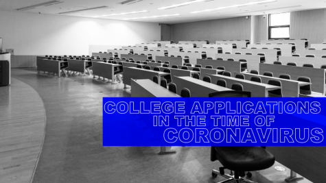 How College Applications Might Change Due to Covid-19