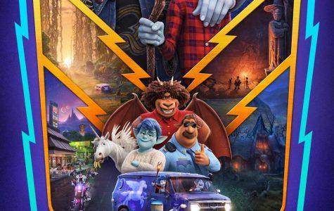 """Review of Pixar's """"Onward"""""""