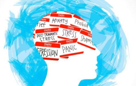 Mental Health In the Midst of a Pandemic