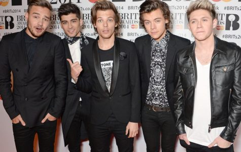 One Direction's Comeback?