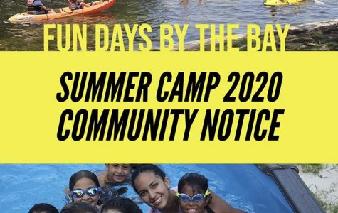 Fun Days By The Bay Community Notice