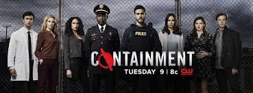 Containment Netflix Show