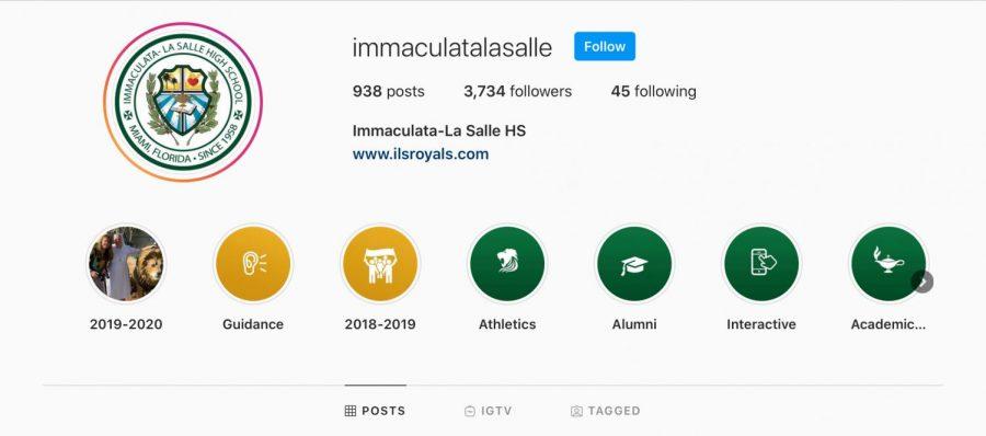 ILS instagram goes viral