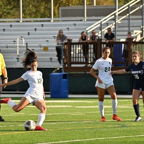 Athlete Spotlight: Jessica Saavedra