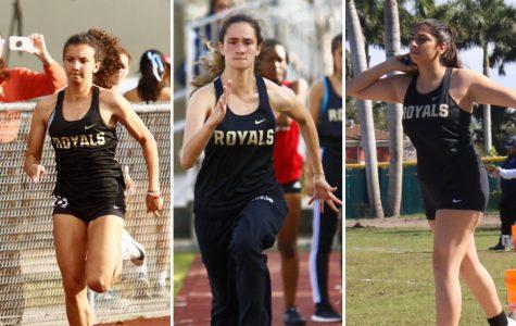 Athlete Spotlight: Isabella Perez-Abreu, Katia Perez-Sanchez & Isabella Sanchez