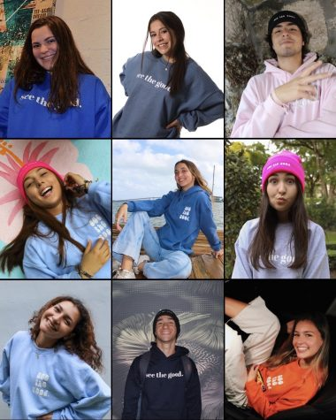 Some ILS students who are part of team see the good, including juniors Sofia Farres, Camila Casique, Jeronimo Cañedo, Ana Marrero, Emma Callaghan, Fernanda Valdez, and Cecilia Muñiz, sophomore Alexandra Garcia, and senior Sebastian Calonge.