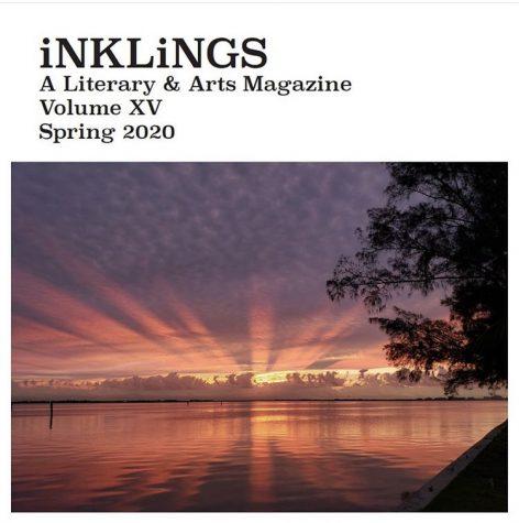 Inklings Literary & Arts Magazine Published