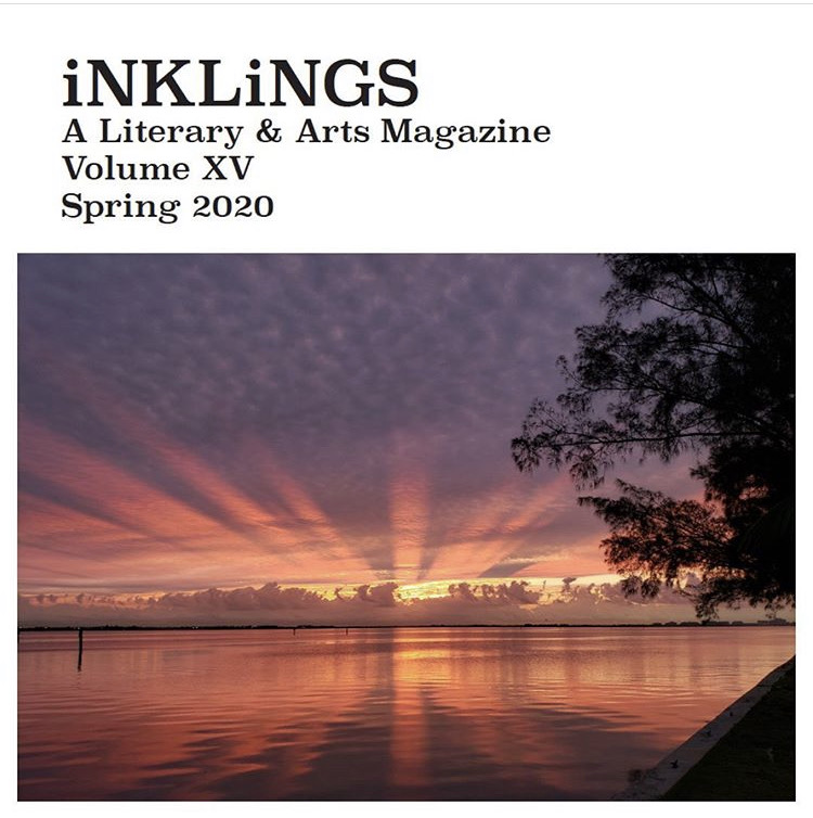 This year's edition of iNKLiNGS magazine.