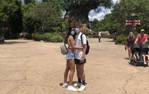 Visiting Disney during covid