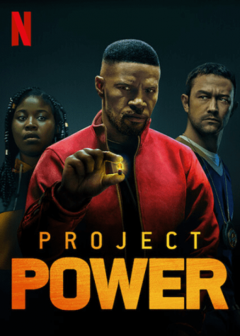 Project Power via Netflix.com