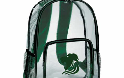 Clear Backpacks, The New Norm
