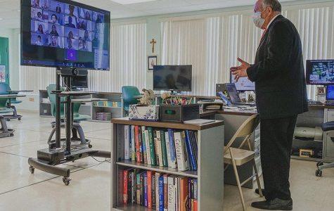 New School Year at ILS Starts Virtually