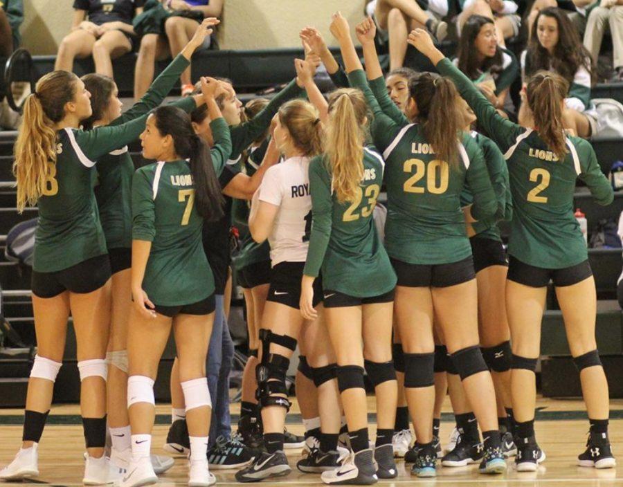 Student Athletes return to their Sports