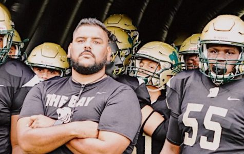 Coach Valle Prepared To Establish A Winning Culture At ILS