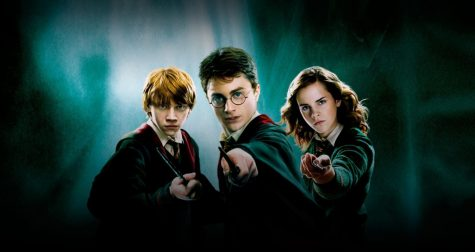 Harry Potter Resurgence