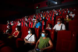 Movie Theaters Now Open Across Miami