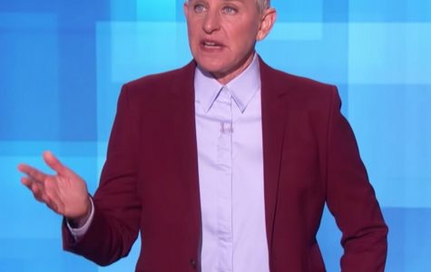 Ellen DeGeneres Speaks Out