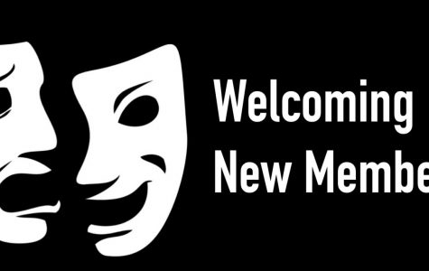 Drama Club Welcomes New Members