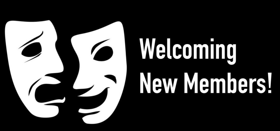 Drama+Club+Welcomes+New+Members