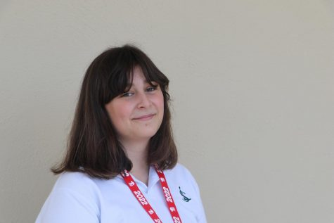 Photo of Gabriela Danger