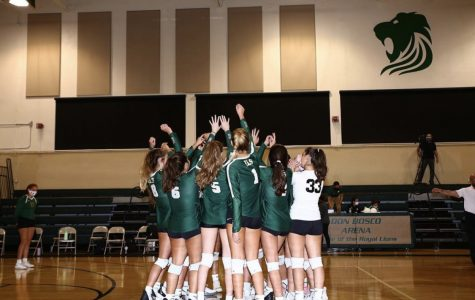 ILS Girls Volleyball Advances to Regional Semifinal with Win over Gulliver