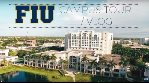 First Virtual College Visit With FIU!