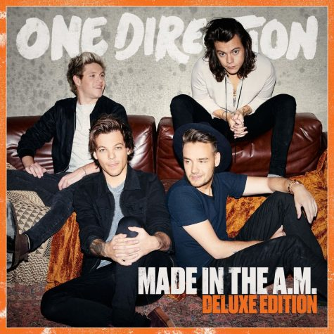 One Direction Hits the Charts Again