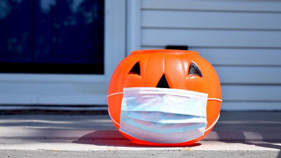 A COVID Safe Halloween