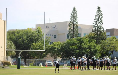 3 Things To Look Out For In ILS Football Season Opener
