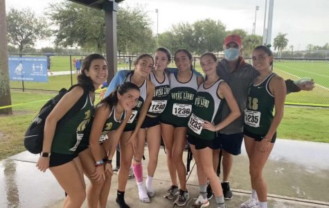 ILS Cross Country: Girls Shine In Back-To-Back Meets