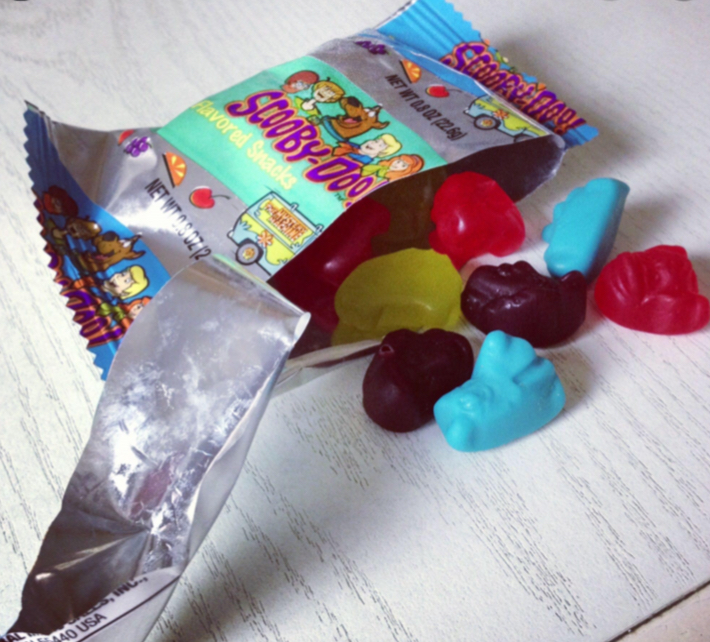 Snacks that Shaped the 2000's