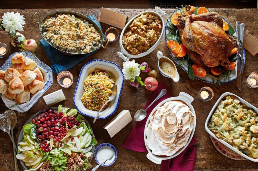 The Great Thanksgiving Debate: Main Course v. Sides