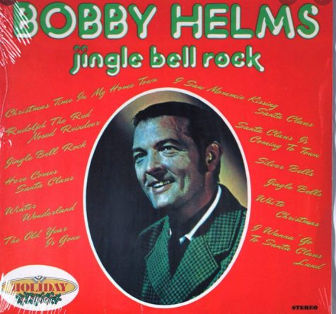The man, the myth, the legend: Bobby Helms