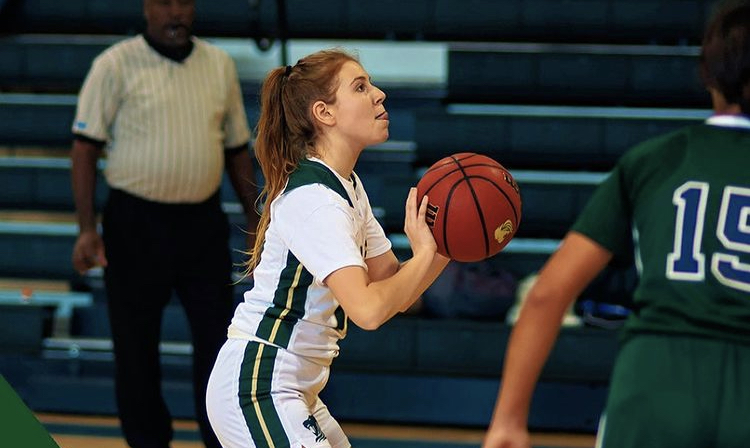 ILS Girls Basketball Bounce Back with Big Win