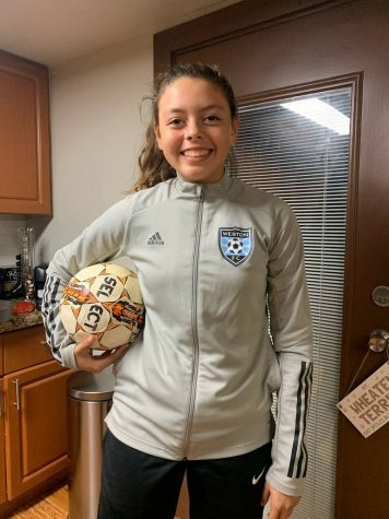 ILS goalie Ashley Fonseca interviewed by Miami Herald