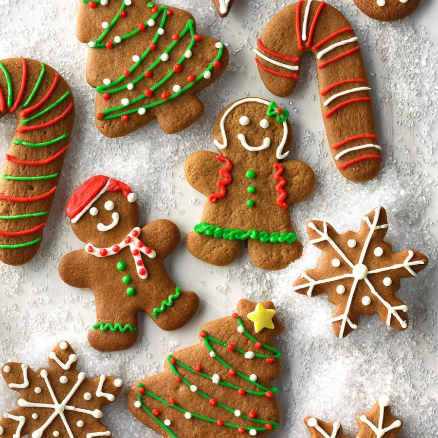 Baking Do's & Don'ts For The Holidays