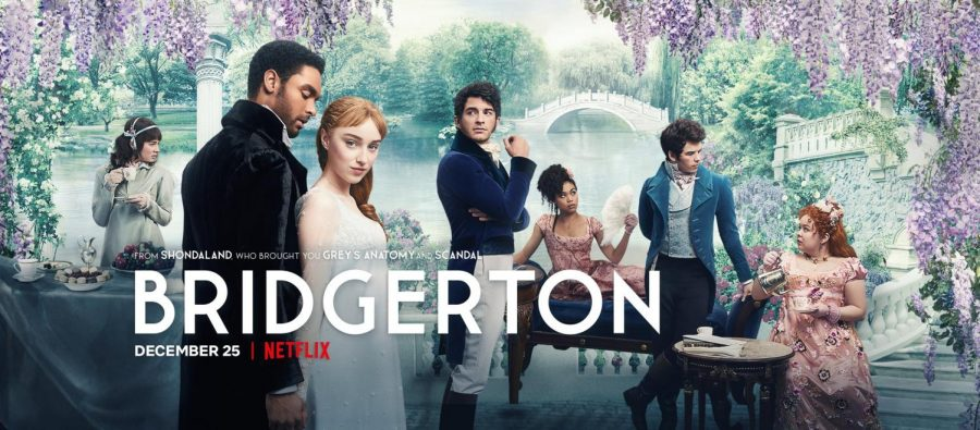 New Netflix show Bridgerton