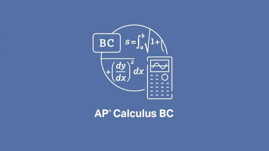 AP Calculus BC Class Takes Advantage of F Block!