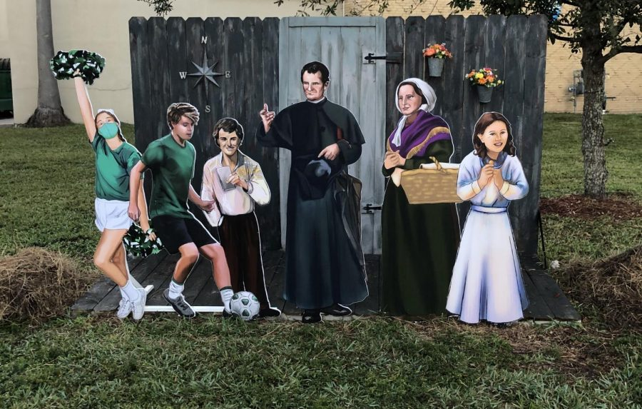 The Upcoming Feast of Don Bosco