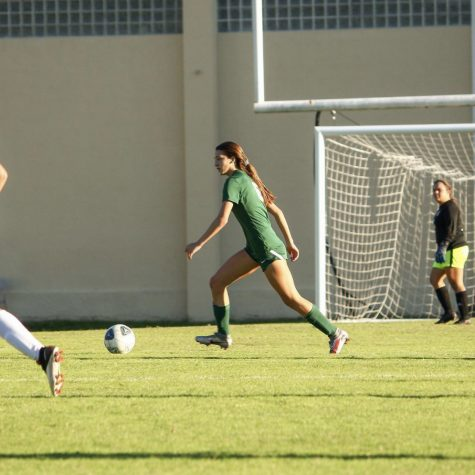 ILS Girls Soccer Extends Streak In Win Over Mast