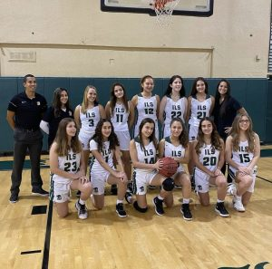 ILS Girls Basketball Finding Groove After 4-4 Start