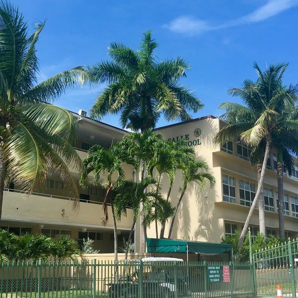 ILS campus