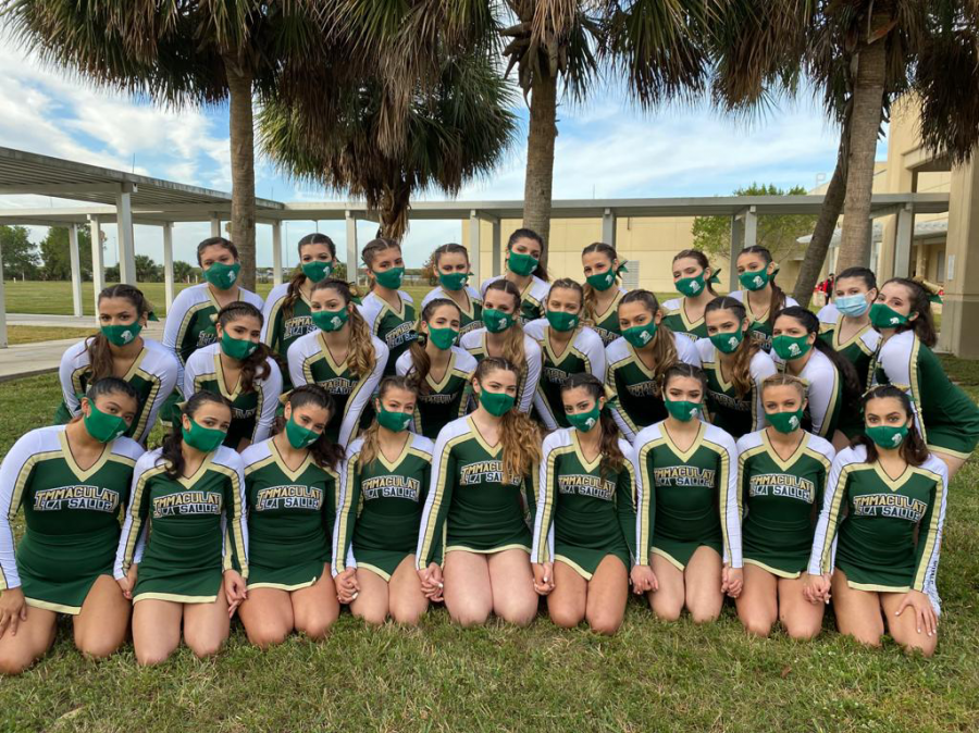 ILS+Cheer+Going+to+States+Again