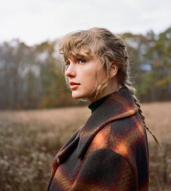 An+In-Depth+Analysis+of+Taylor+Swift%E2%80%99s+Newest+Albums